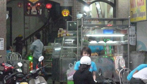 Cơm chay Thuận Duyên