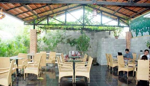 Bồ Công Anh Cafe