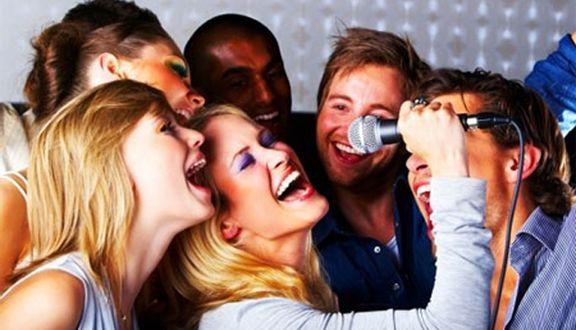 Biển Xanh - Nhà Hàng Karaoke
