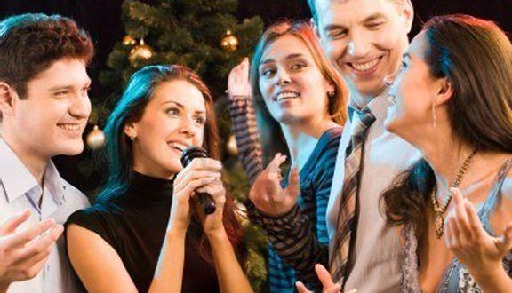 Nghệ An - Nhà Hàng Karaoke