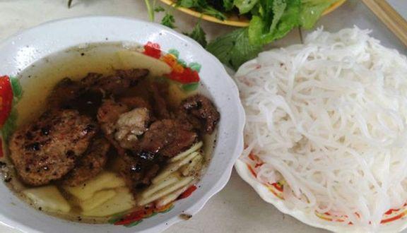 Quỳnh Ngà - Bún Chả, Nem Cua Bể