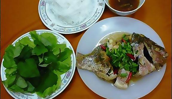 Phan Trường Sơn Quán