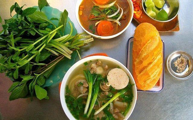 Hương Mai - Phở Đuôi Bò