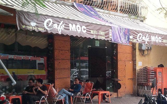 Mộc Cafe - Trần Đại Nghĩa