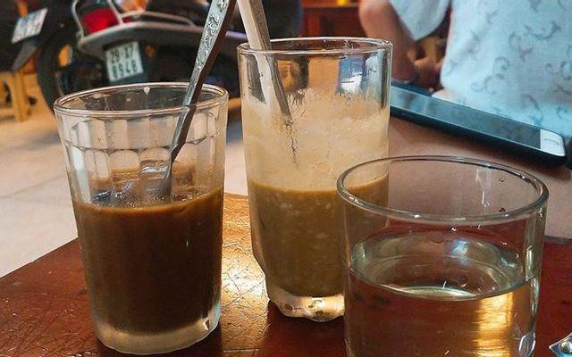 Góc Phố Cafe - Trần Đại Nghĩa