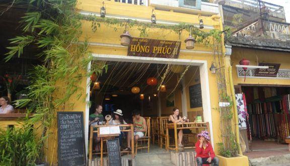 Hồng Phúc II Restaurant - Bar
