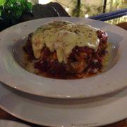 Beef lasagna 129k