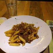 Bolognese Penné