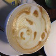 Latte thần thánh :p