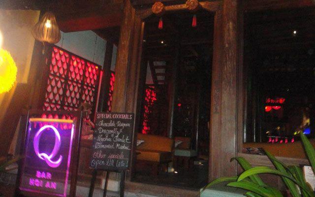 Q Bar - Nguyễn Thái Học