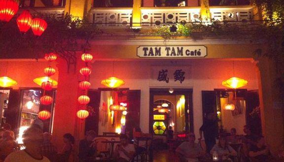 Tam Tam Cafe & Restaurant