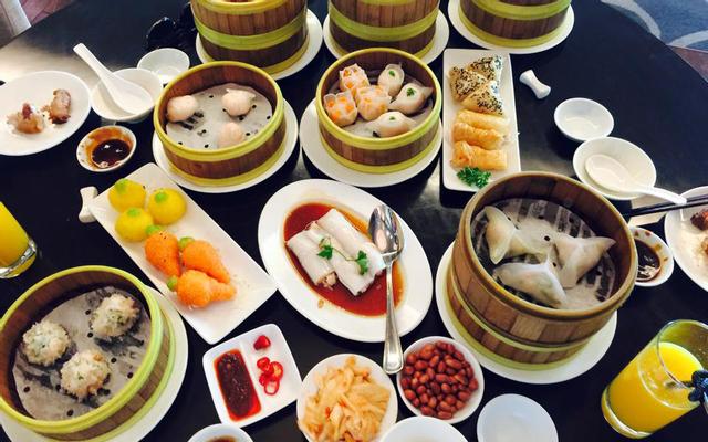 Ming Palace - Ẩm Thực Trung Hoa - Pan Pacific Hotel Hanoi