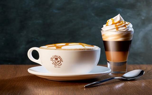 The Coffee Bean & Tea Leaf - Cách Mạng Tháng 8