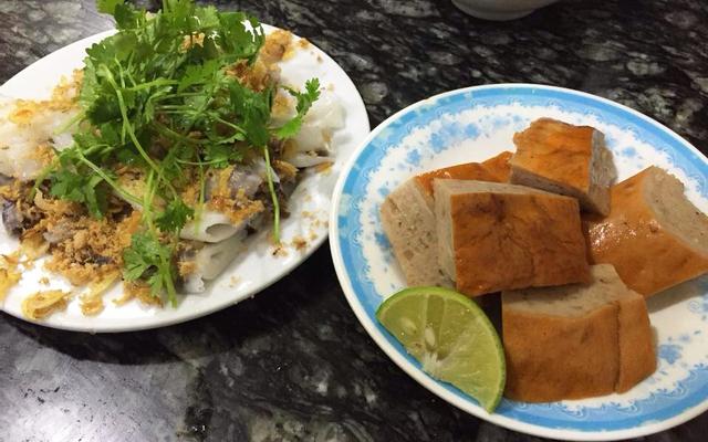 Thanh Vân - Bánh Cuốn & Bún Thang