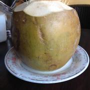 trái dừa 50k :v