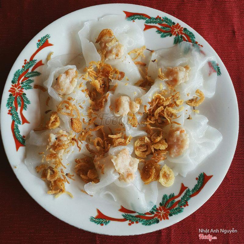 Bánh vạc/hoa hồng trắng - 50k/7 miếng