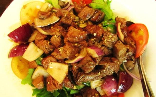 Saigon Green House - Halal Restaurant