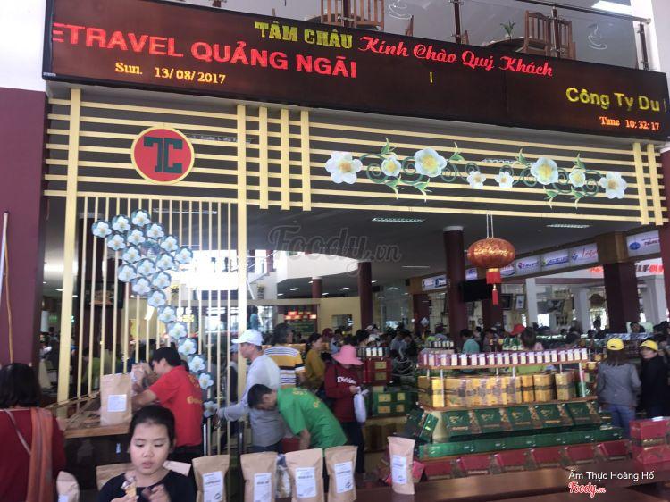 Trạm Dừng Chân Tâm Châu ở Lâm Đồng