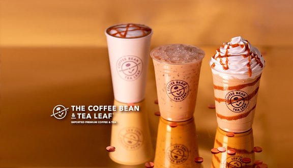 The Coffee Bean & Tea Leaf - Phan Chu Trinh