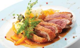 Bonjour Resto' - Beefsteak Hai Bà Trưng