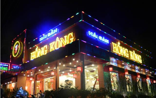 Nhà Hàng Cơm Hồng Kông