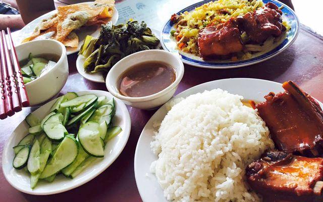 Đắc Lợi - Quán Ăn Trung Hoa