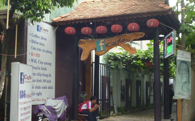 F Cafe - Cafe Ngon