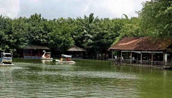 Khu Du Lịch Sinh Thái Vườn Xoài
