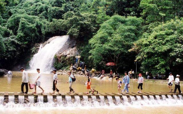 Khu Du Lịch Sinh Thái Ao Vua