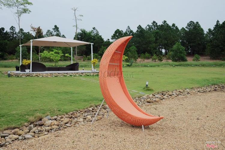 Flamingo Đại Lải Resort ở Vĩnh Phúc