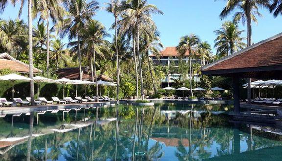 Anantara Mui Ne Resort & Spa - Nguyễn Đình Chiểu