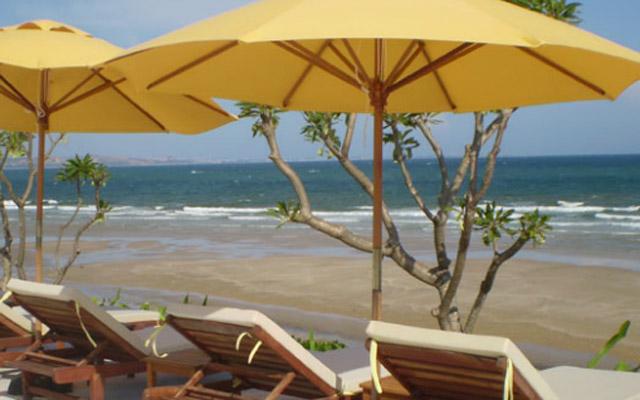Allezboo Beach Resort & Spa - Nguyễn Đình Chiểu