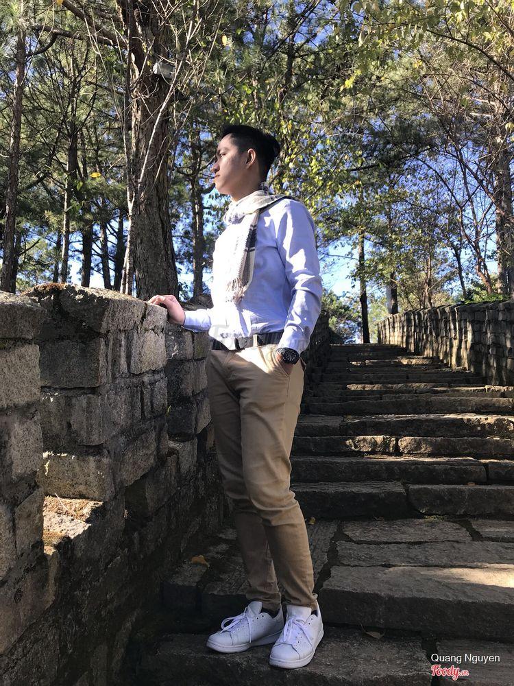 Khu Du Lịch Đồi Mộng Mơ ở Lâm Đồng