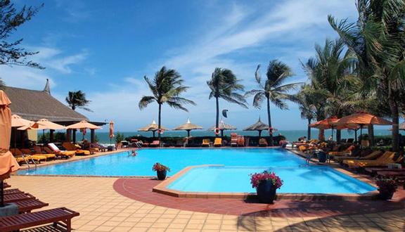 Terracotta Resort & Spa - Nguyễn Đình Chiểu