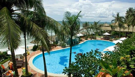 Tiến Đạt Mũi Né Resort