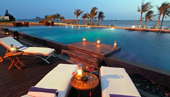Princess D'Ân Nam Resort & Spa