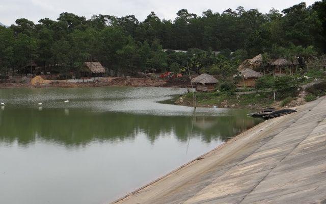 Du Lịch Sinh Thái Hồ Yên Trung