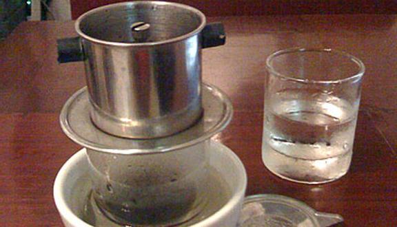 Deli Coffee