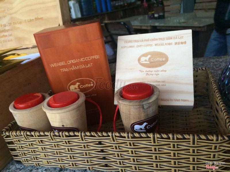 Các loại hộp quà - toàn bằng gỗ