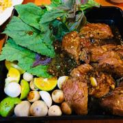 Bò Cay khè
