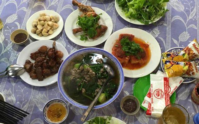 Quán Cơm Sài Gòn - Hùng Vương