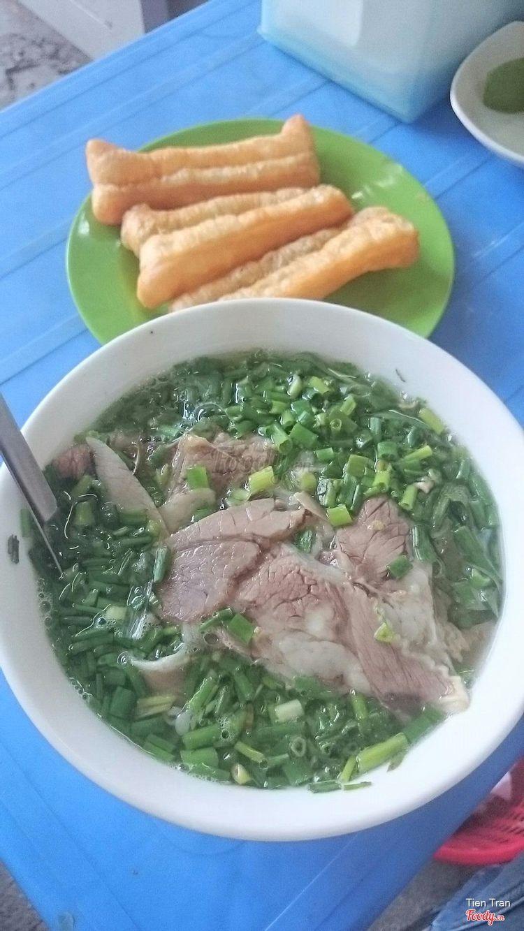 Phở Bò - TT Thanh Xuân Bắc ở Hà Nội