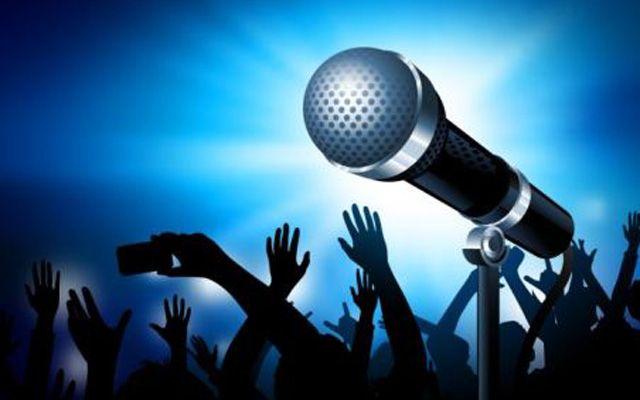 Sao Băng Karaoke