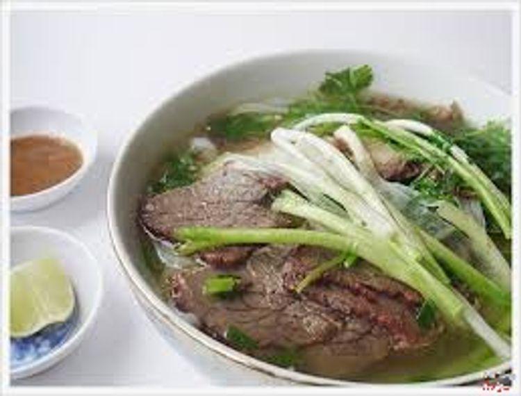 Phở bò Cồ Đạt - Ngụy Như Kon Tum ở Hà Nội