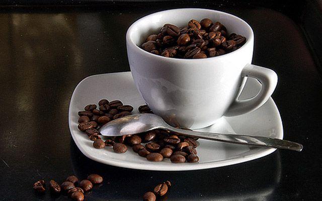 Trầm Cafe
