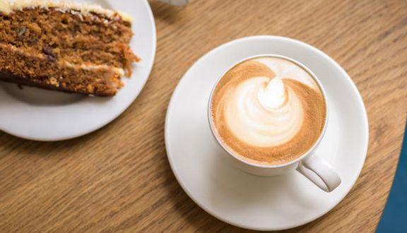 Hoa Kiểng 2 Cafe