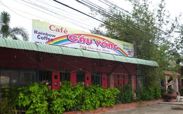 Cầu Vồng Cafe