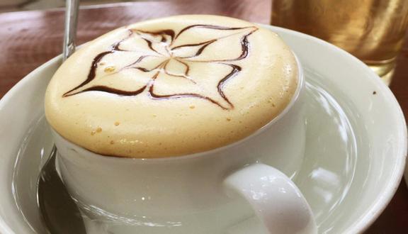 Cafe Ngon - Phan Bội Châu
