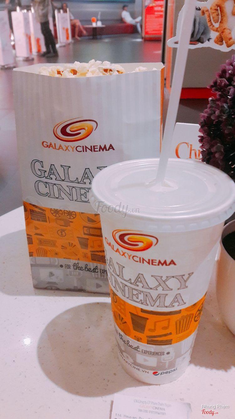 Galaxy Cinema - Nguyễn Du ở TP. HCM