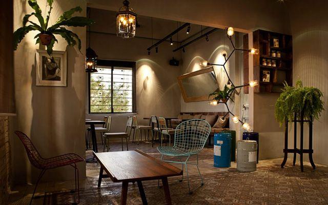 Bâng Khuâng Cafe